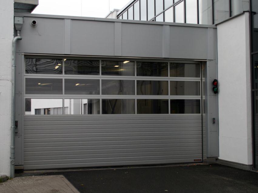Diako 2015, Erweiterungsbau eines Krankenhauses