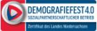 Demografiefest-Logo