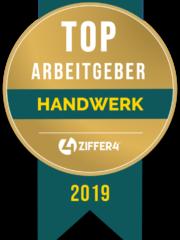 20191117 Siegel Top Arbeitgeber Handwerk